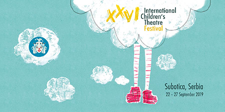 The International Festival of Children's Theatres  (16.09.2018. - 21.09.2018.)